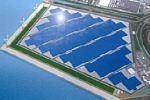 愛知県田原市に建設される予定の国内最大規模の太陽光発電施設(メガソーラー)